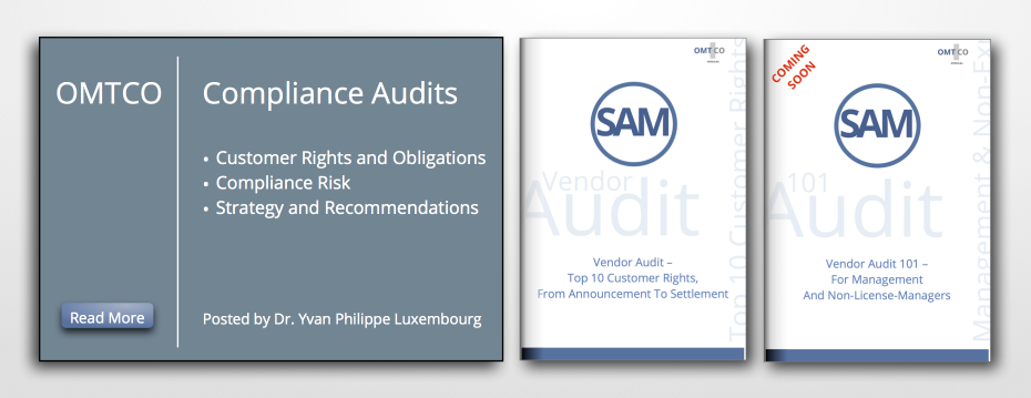 2 - Vendor Audits