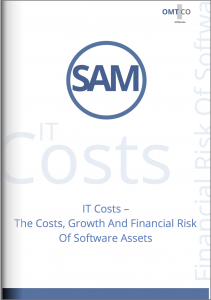 OMTCO - IT Costs - The Costs, Growth And Financial Risk Of Software Assets